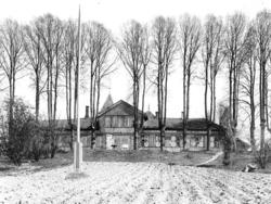 nordre skøyen hovedgård telt
