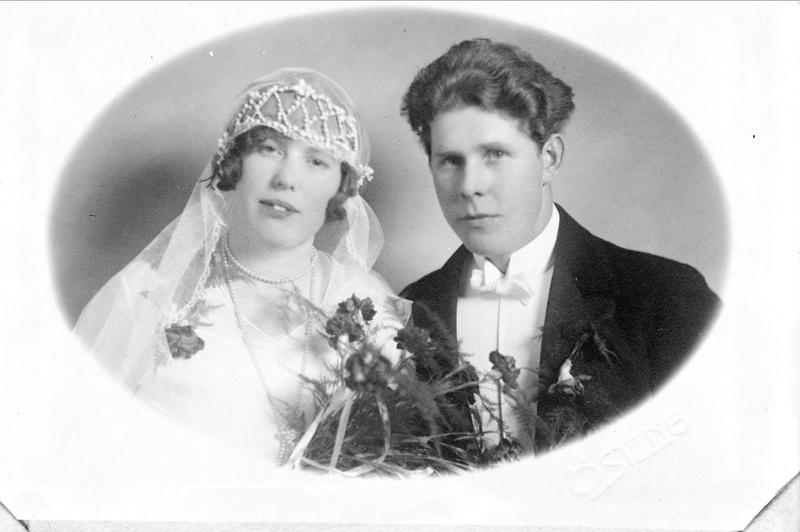 Bildresultat för brudpaR 1930