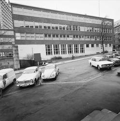 Ila skole 1916 - Oslo byarkiv / DigitaltMuseum