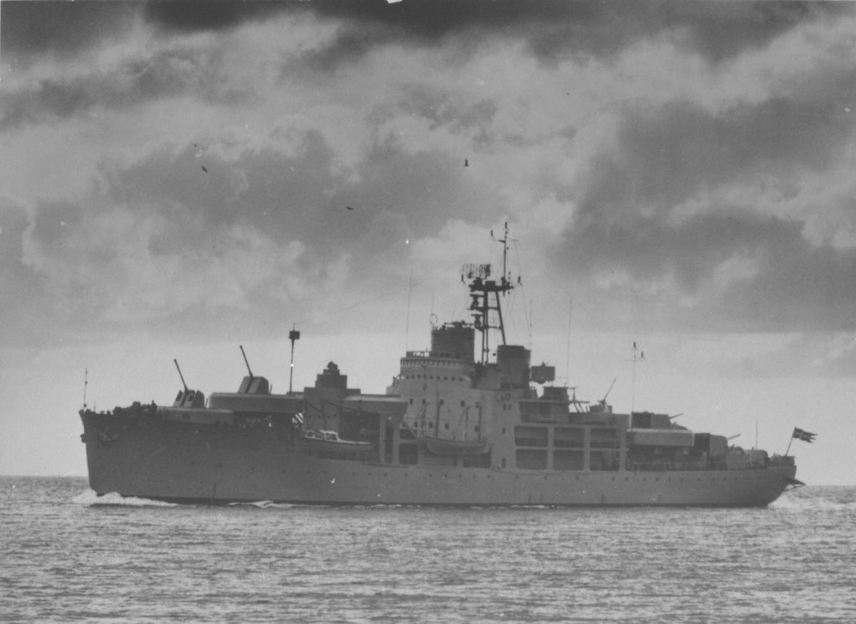 ÄLVSNABBEN (1943)