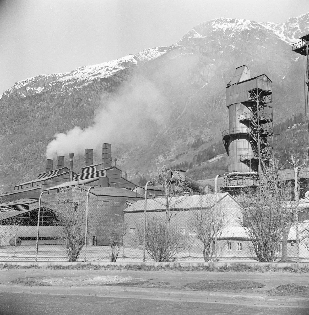 Odda Smelteverk