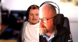 Intervju med Erik Cederberg, 3Dverkstan. 20200506