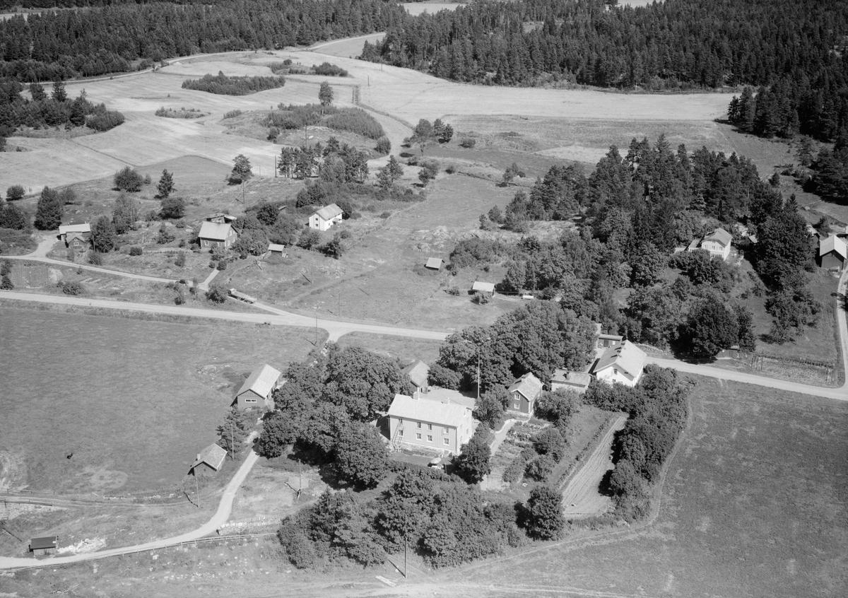 Sjögerums gård i Börrum.