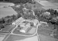 Lunnevads folkhögskola 1955