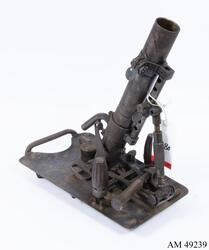 5 cm granatkastare m/1936