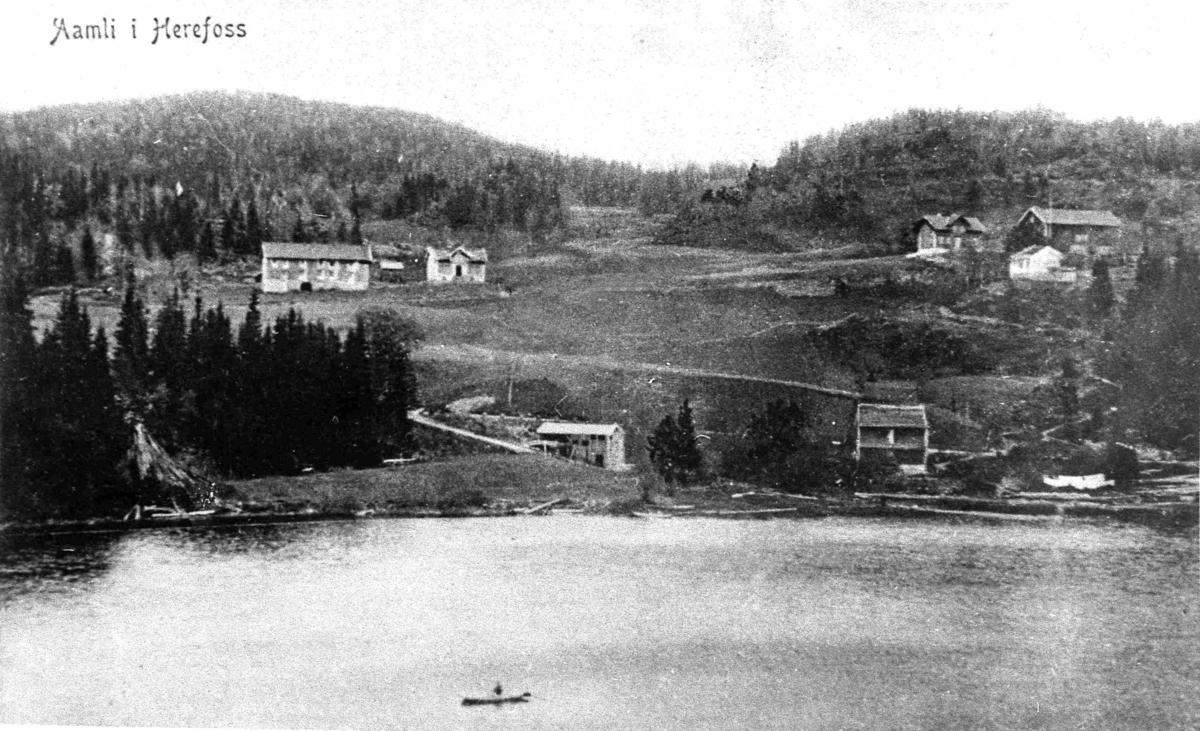 Bilder fra Birkenes kommune Åmli - Søre Herefoss