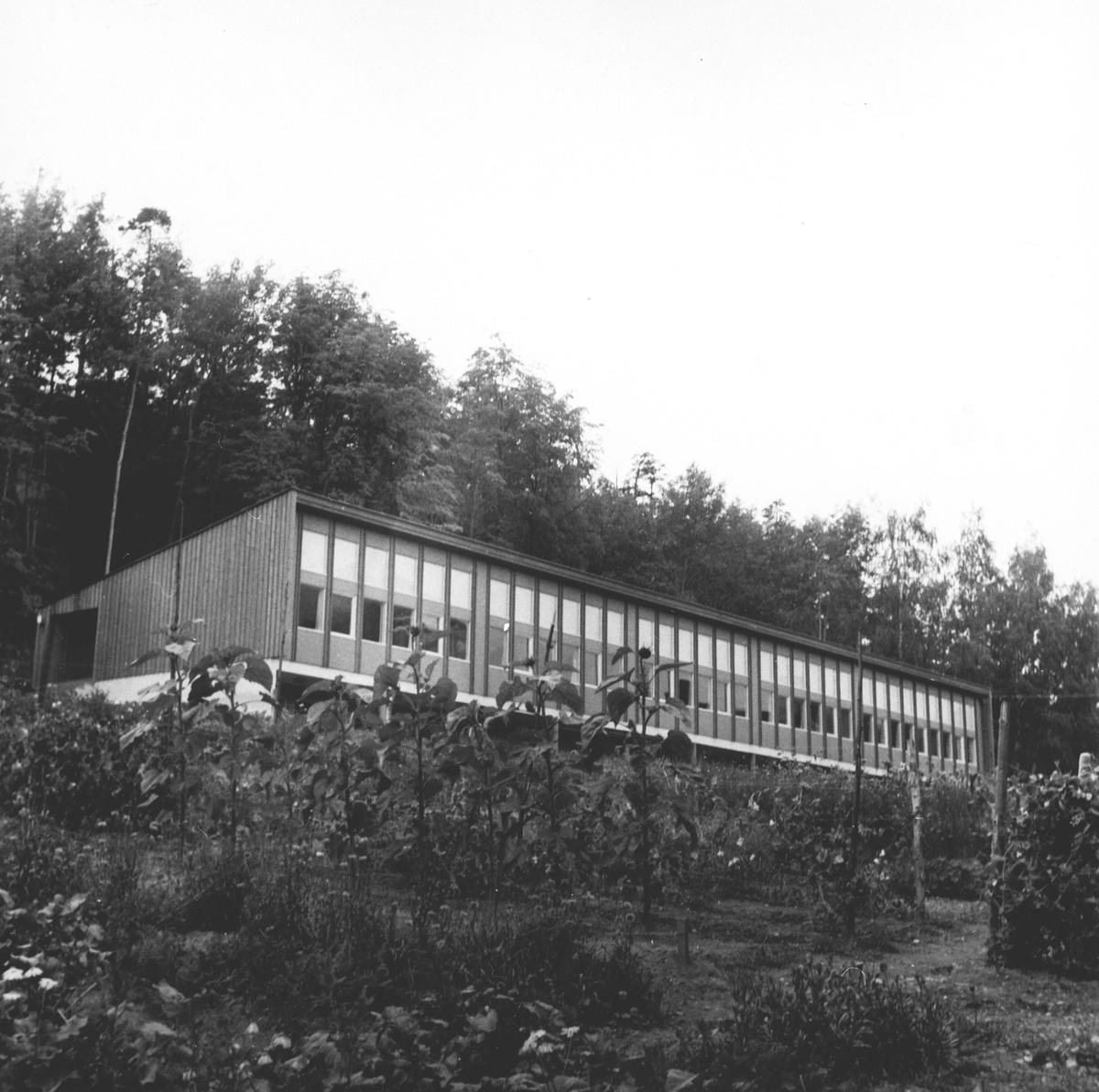 Paviljongen Kolbotn skole