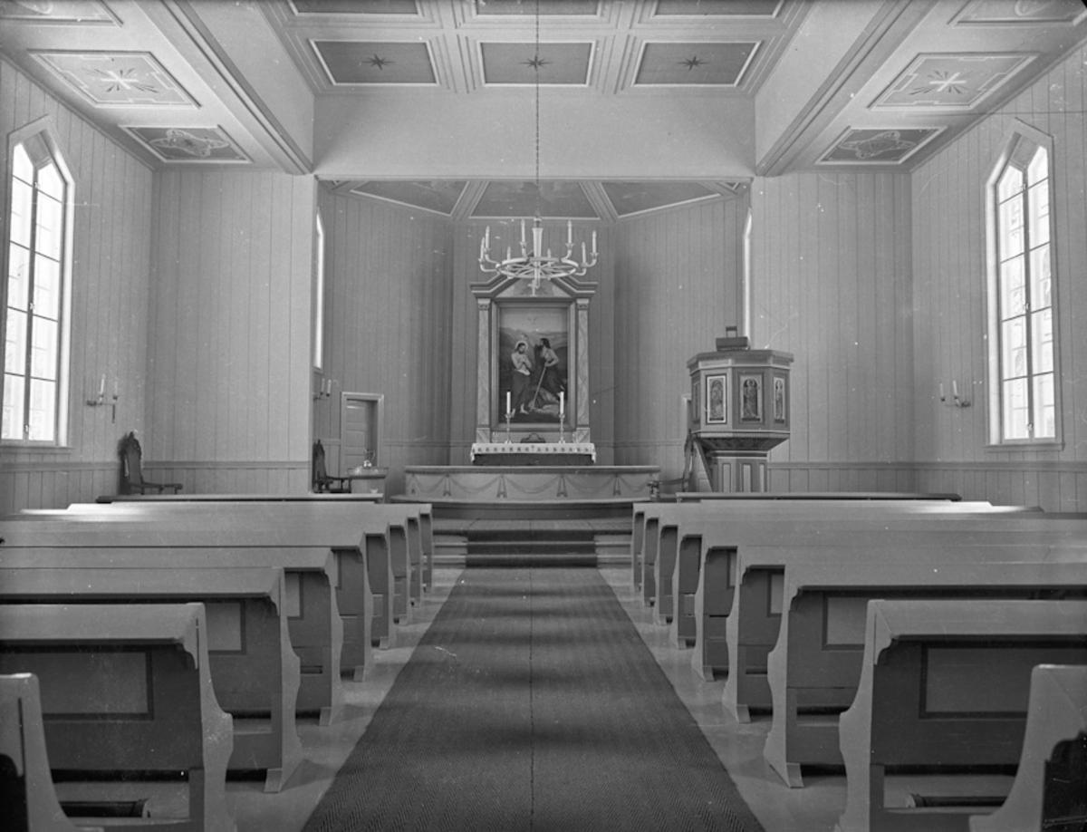 Langset kirke