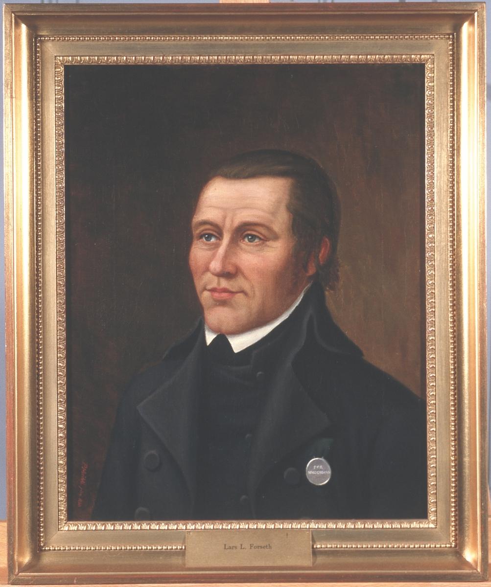 Forsæth, Lars Larsen (1759 - 1839)