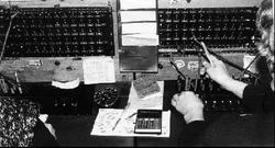 Telegrafstasjon