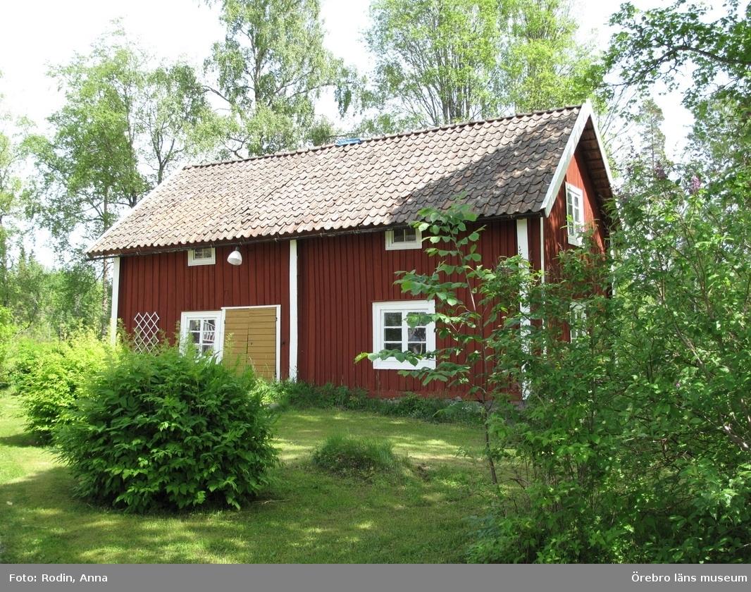Inventering av kulturmiljöer i Axberg, Ervalla och Ödeby. Område 3.Miljö 19: Lundstorp/Rörstorp.Dnr: 2010.240.086