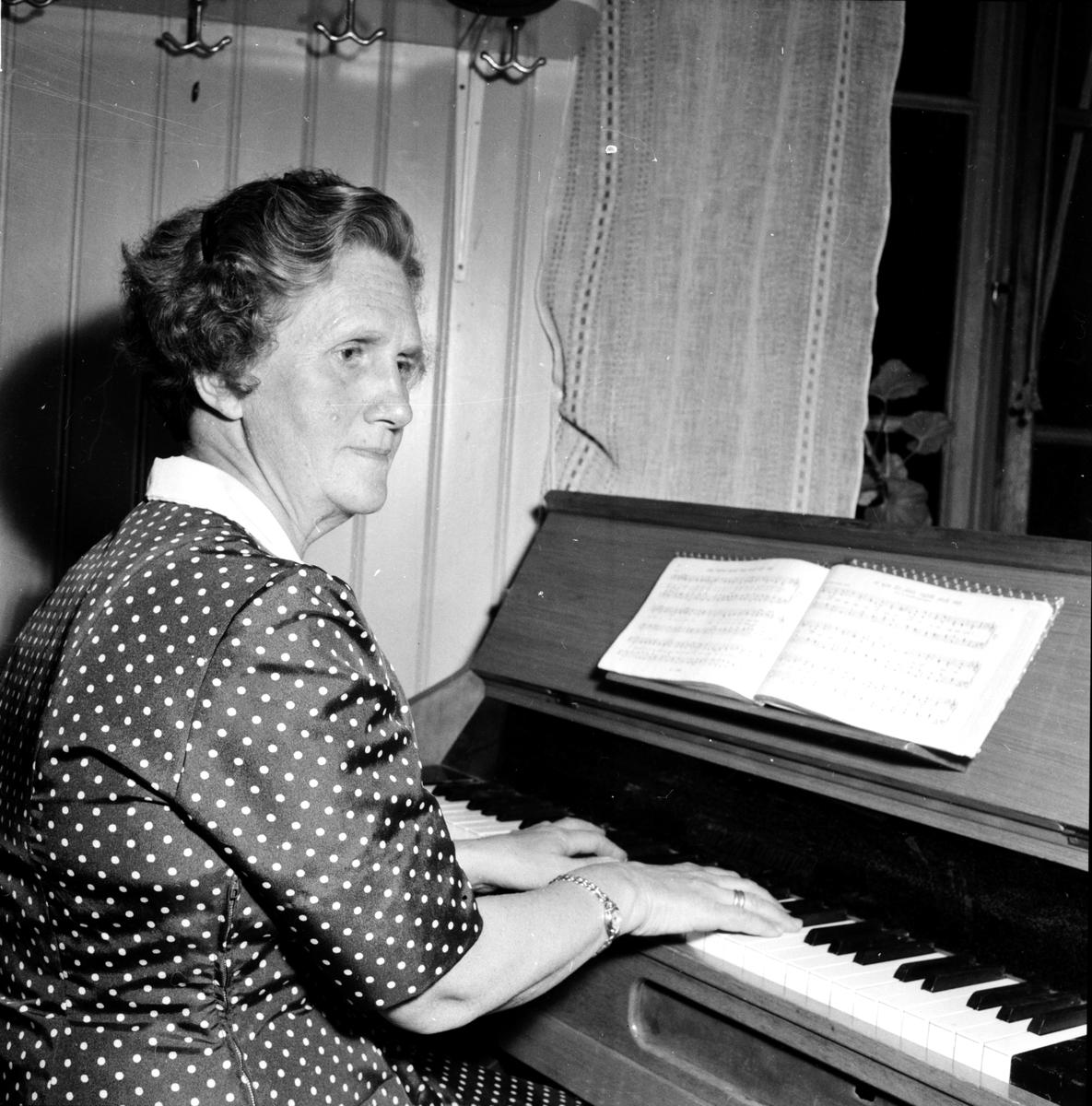 Asp Svea,Kantor, Svabensverk, N. Flä, 1962