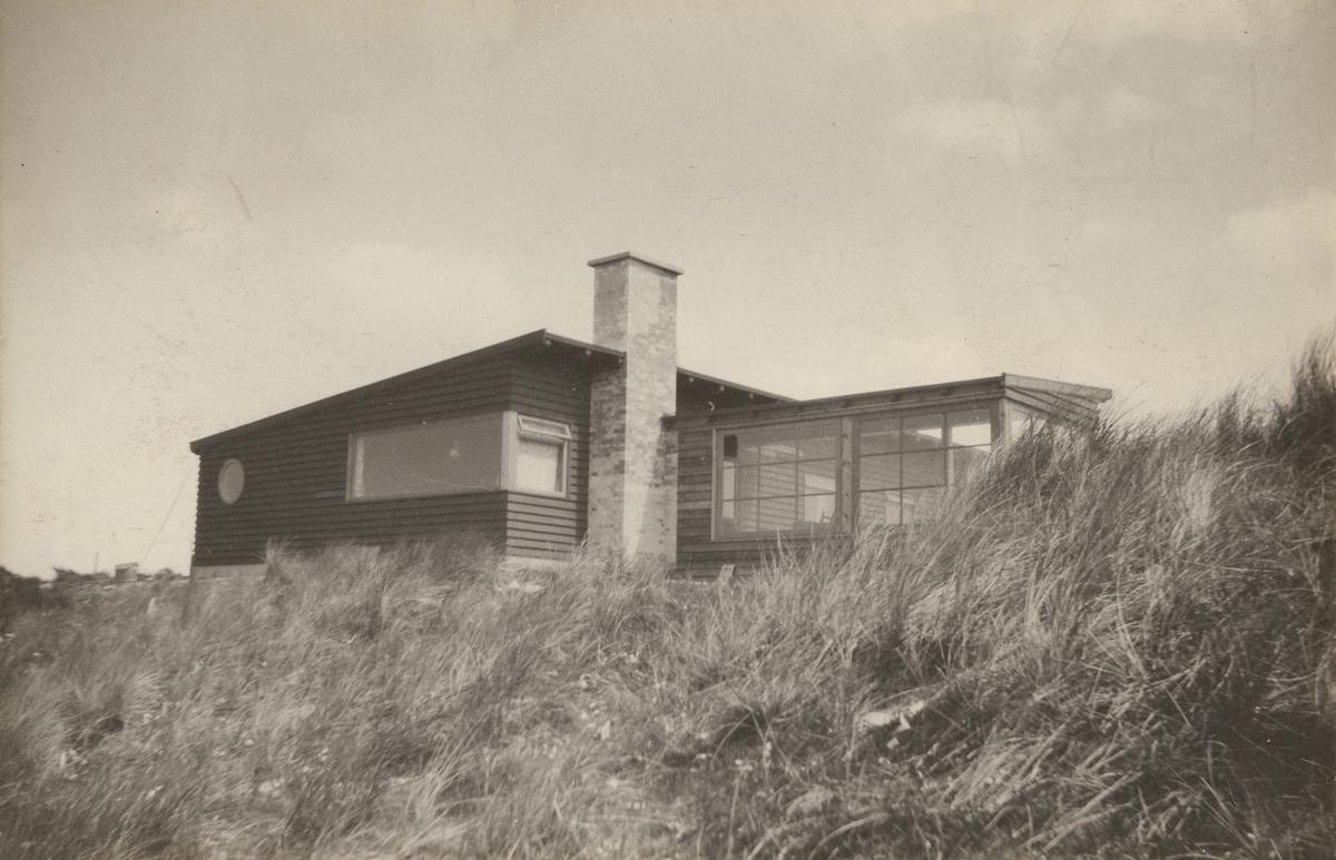 Sommerhus i Danmark [Fotografi]