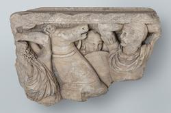 Sarkofagfragment