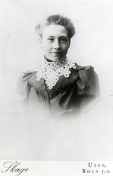 Ingrid Aunet Wahl