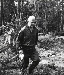 Södermanlands regemente. Fälttävlan P 1 - P 10 1977