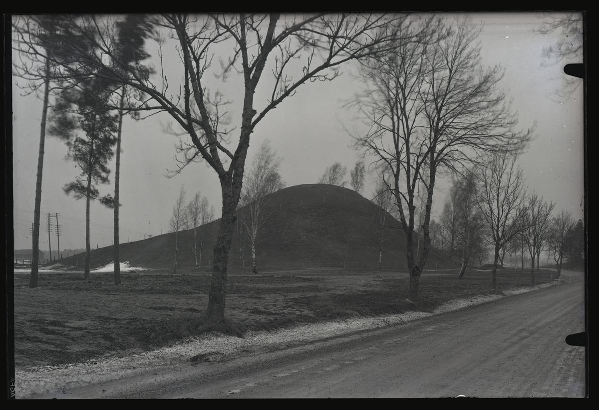Ströbohög, Köping.