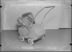 Barnvagn, 108
