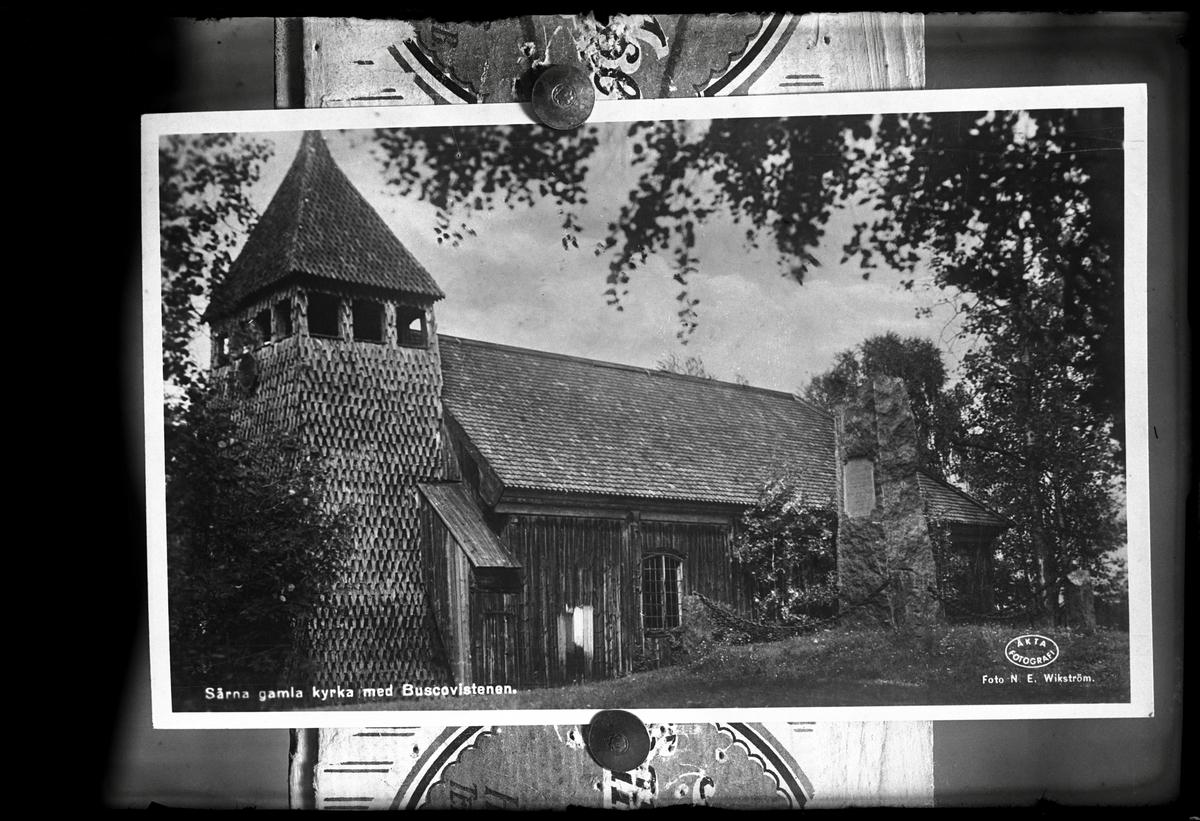 Särna gamla kyrka
