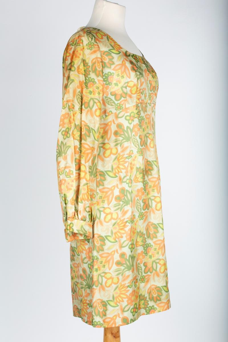 Kjole med jakke Akershusbasen DigitaltMuseum