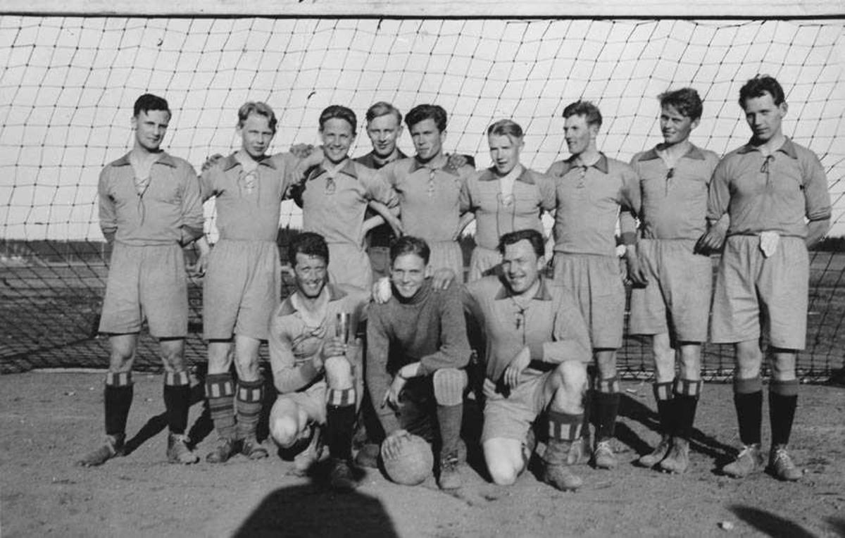 Follocupen i fotball 1936