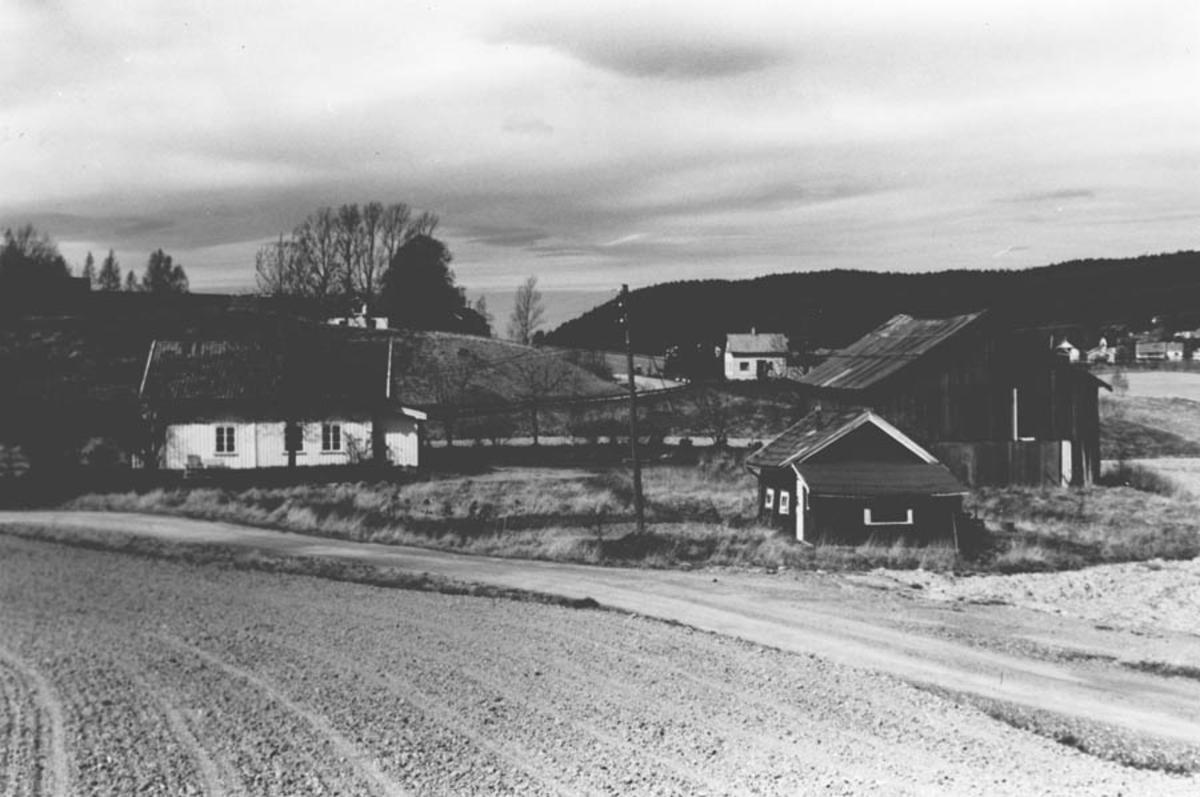 Sofsrud gård