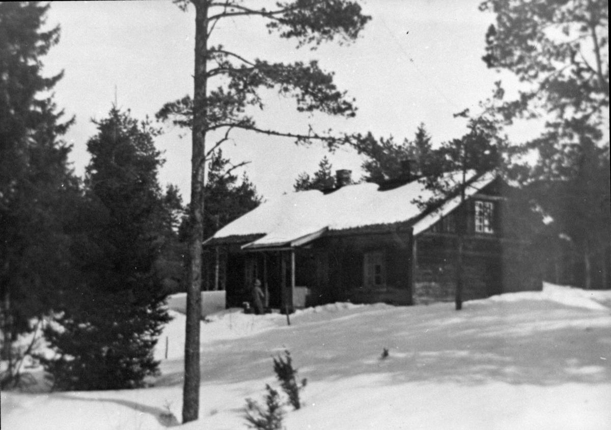Fattighuset Furulund.