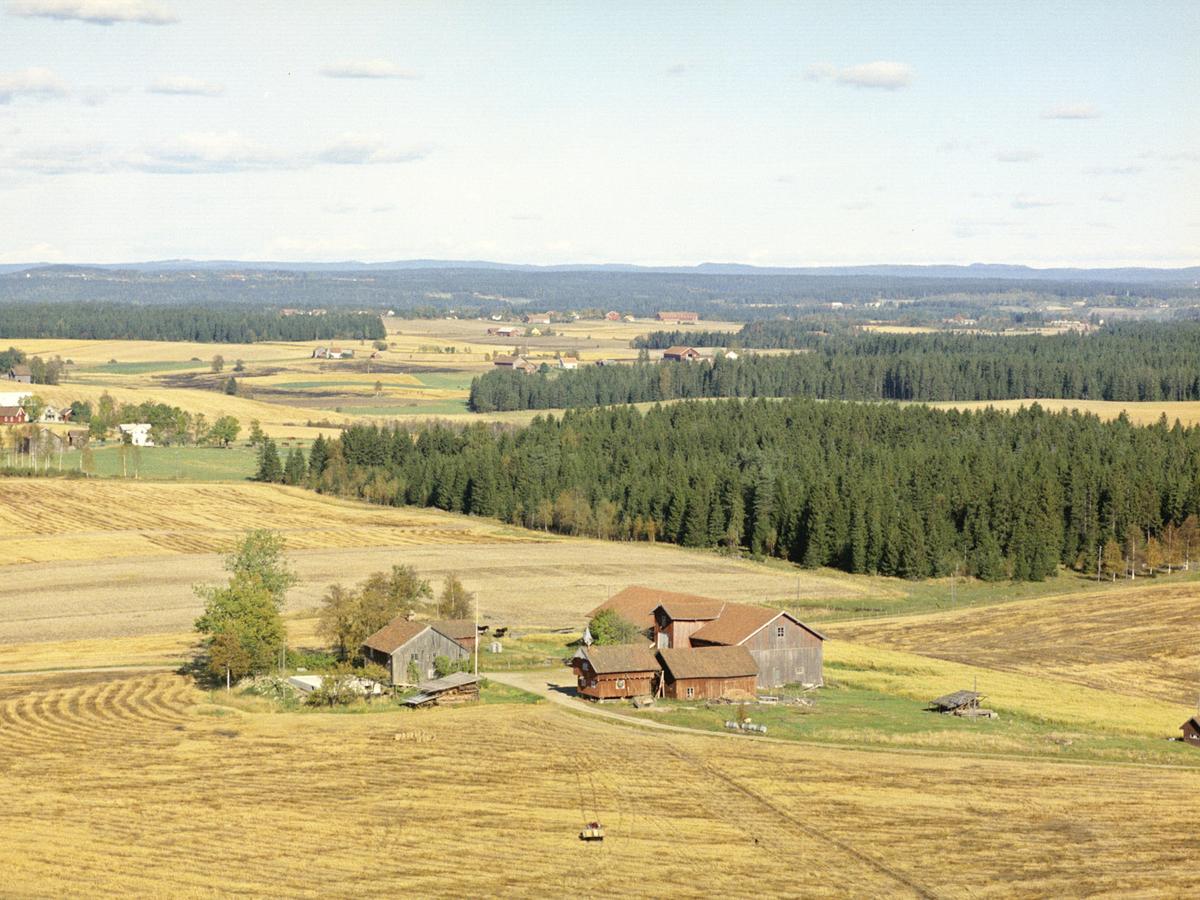 GALBY ØSTRE GÅRD