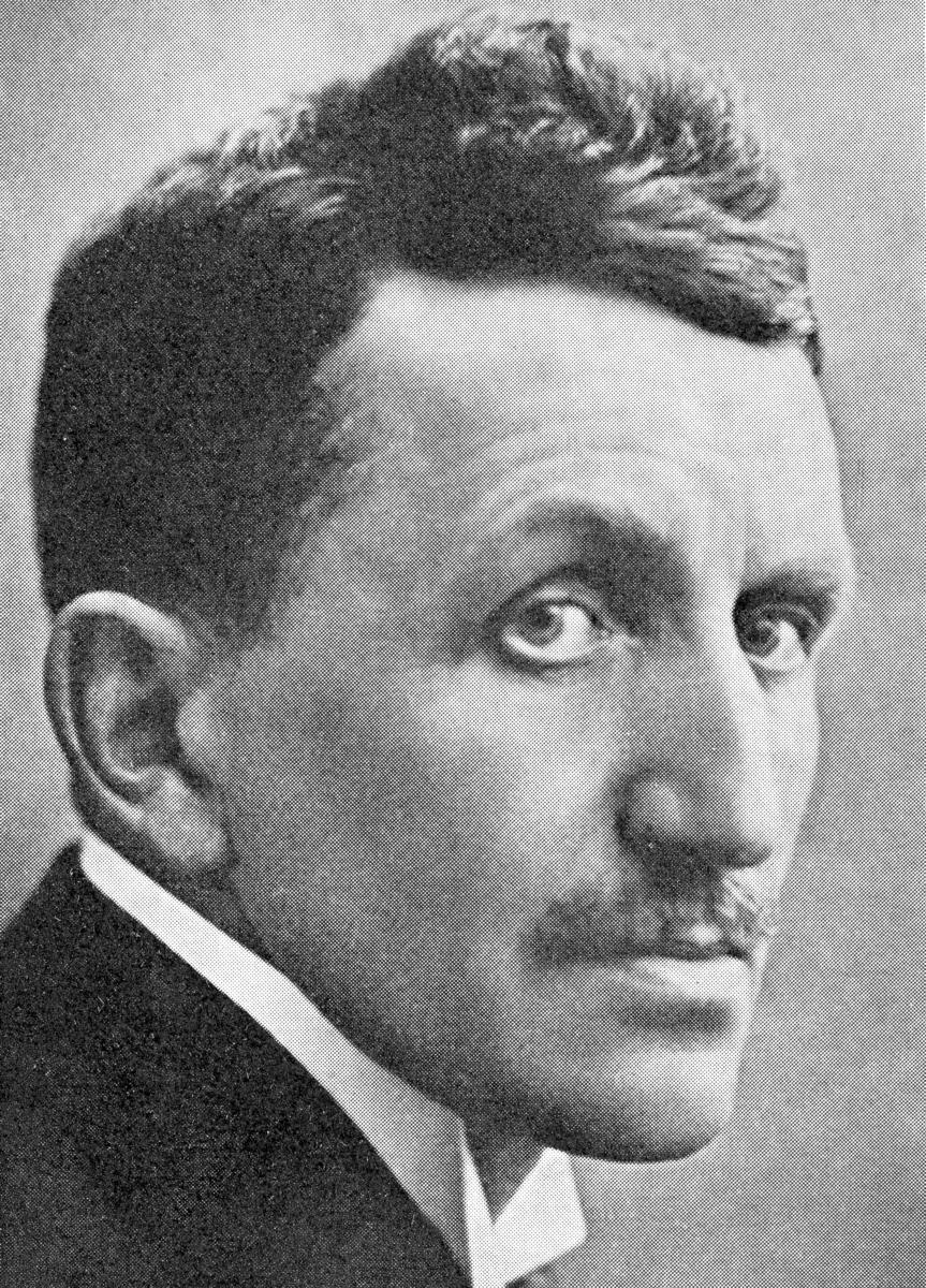 Sven Moren