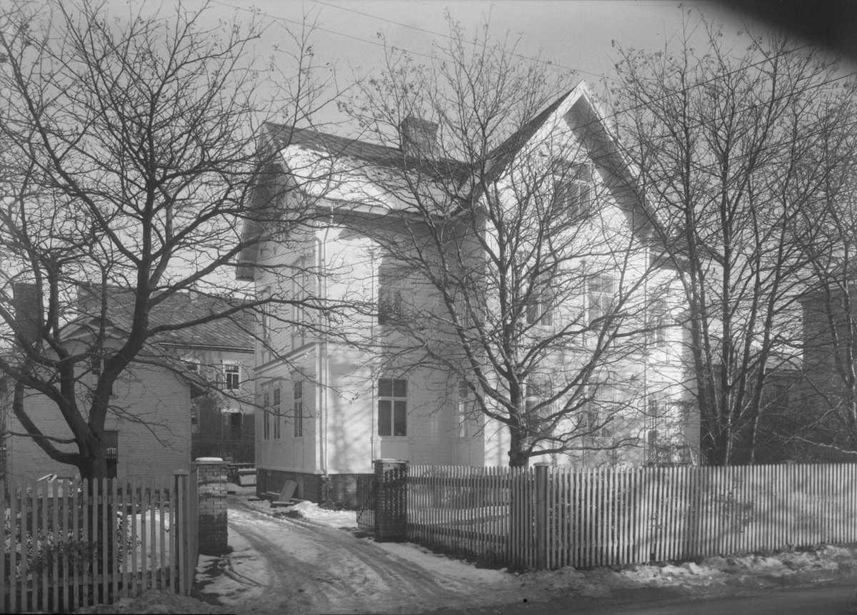 Valheim arbeids- og rekonvalesenthjem i Holtermannsveien