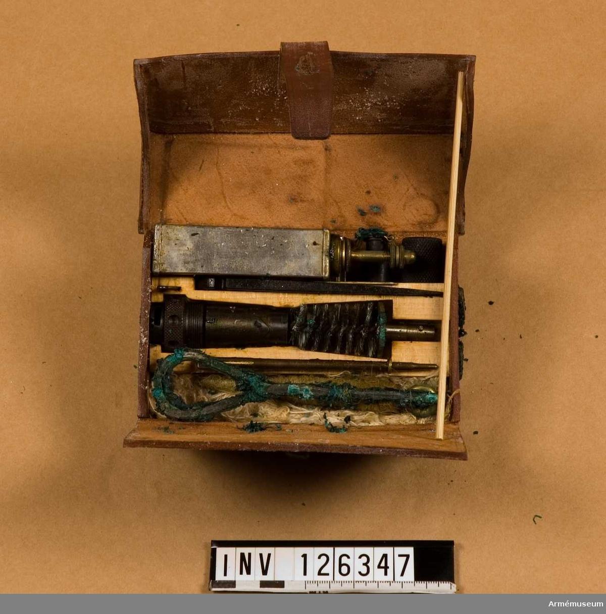 Rengörings-/reparationsverktyg