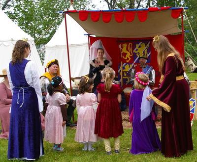 Prinsesseskolen_og_hoffet.JPG. Foto/Photo