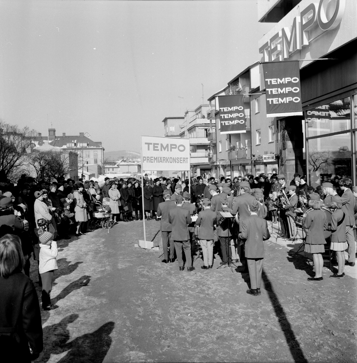 Tempo, Bollnäs, 30 Aug 1966