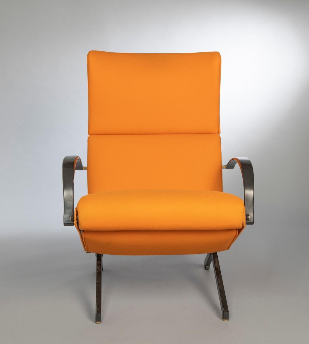 Borsani P40 lounge chair [Lenestol]