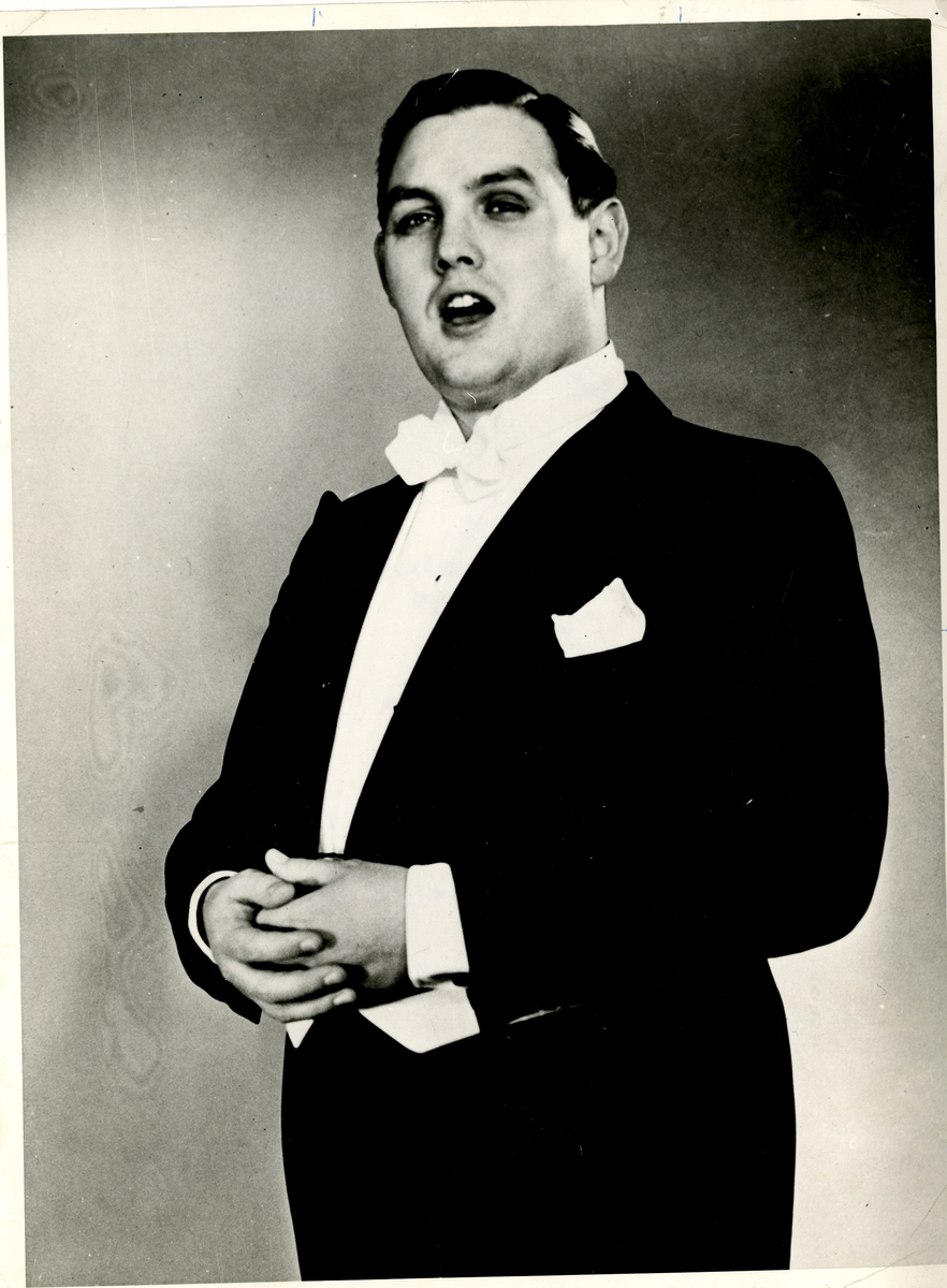 Björling, Rolf (1928 - 1993)