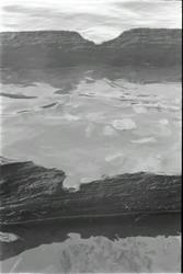 Sjön Stråken, fynd av båt 1973.