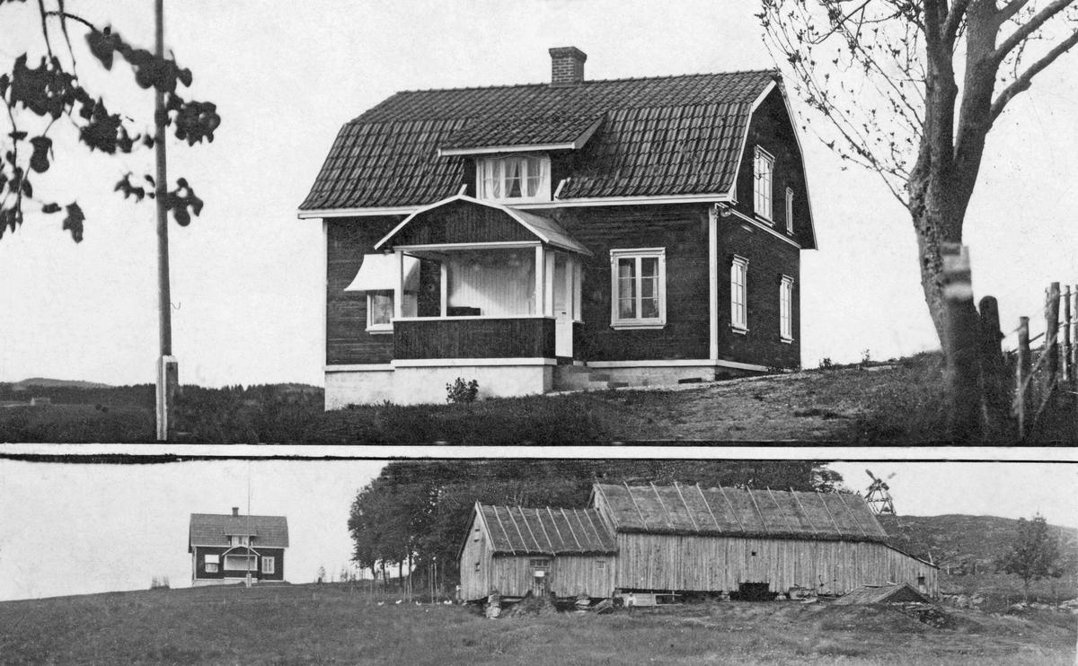 Gesäter, Näs gård