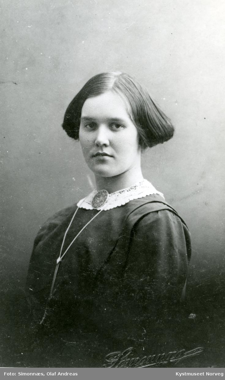 Marie Holum