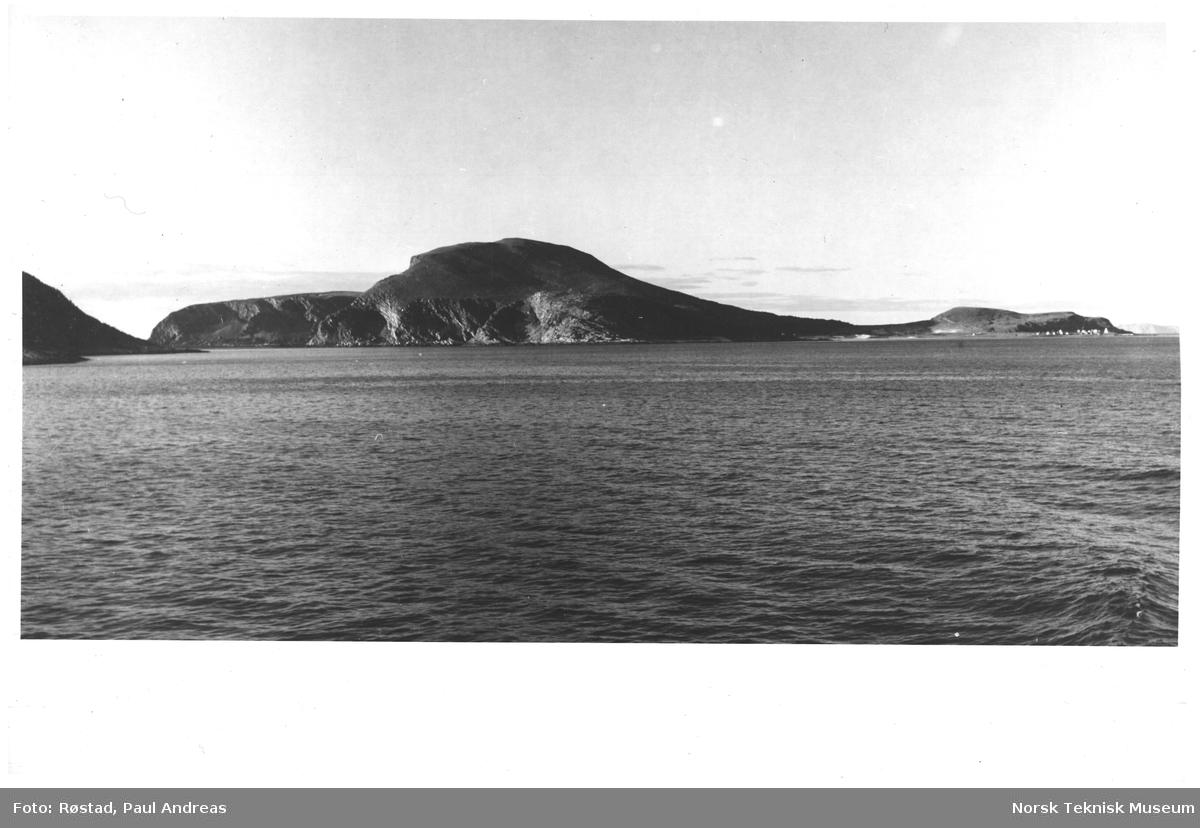 Loppa. Finnmark