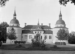 Rockelsta slott 1902