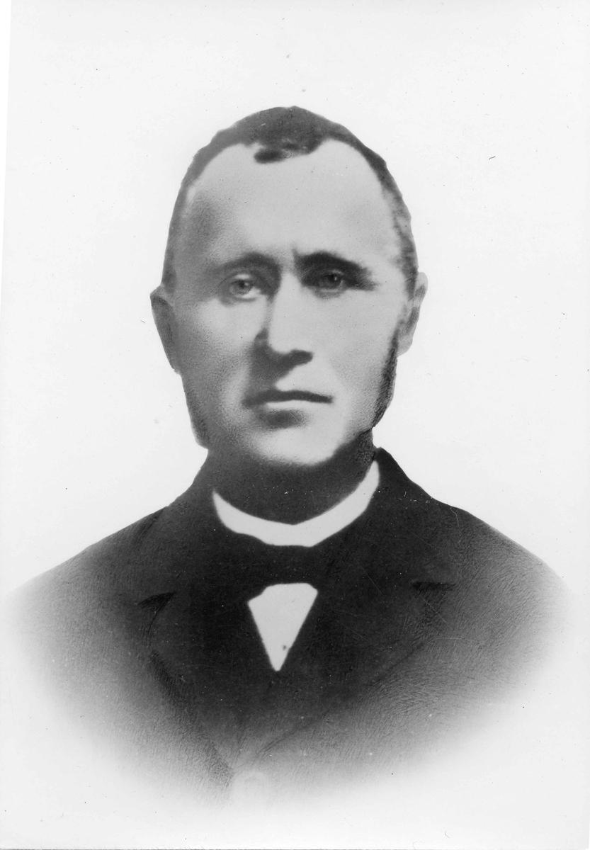 Ole E Aarnæs. Politisk verv i Feiring 1898-1910?
