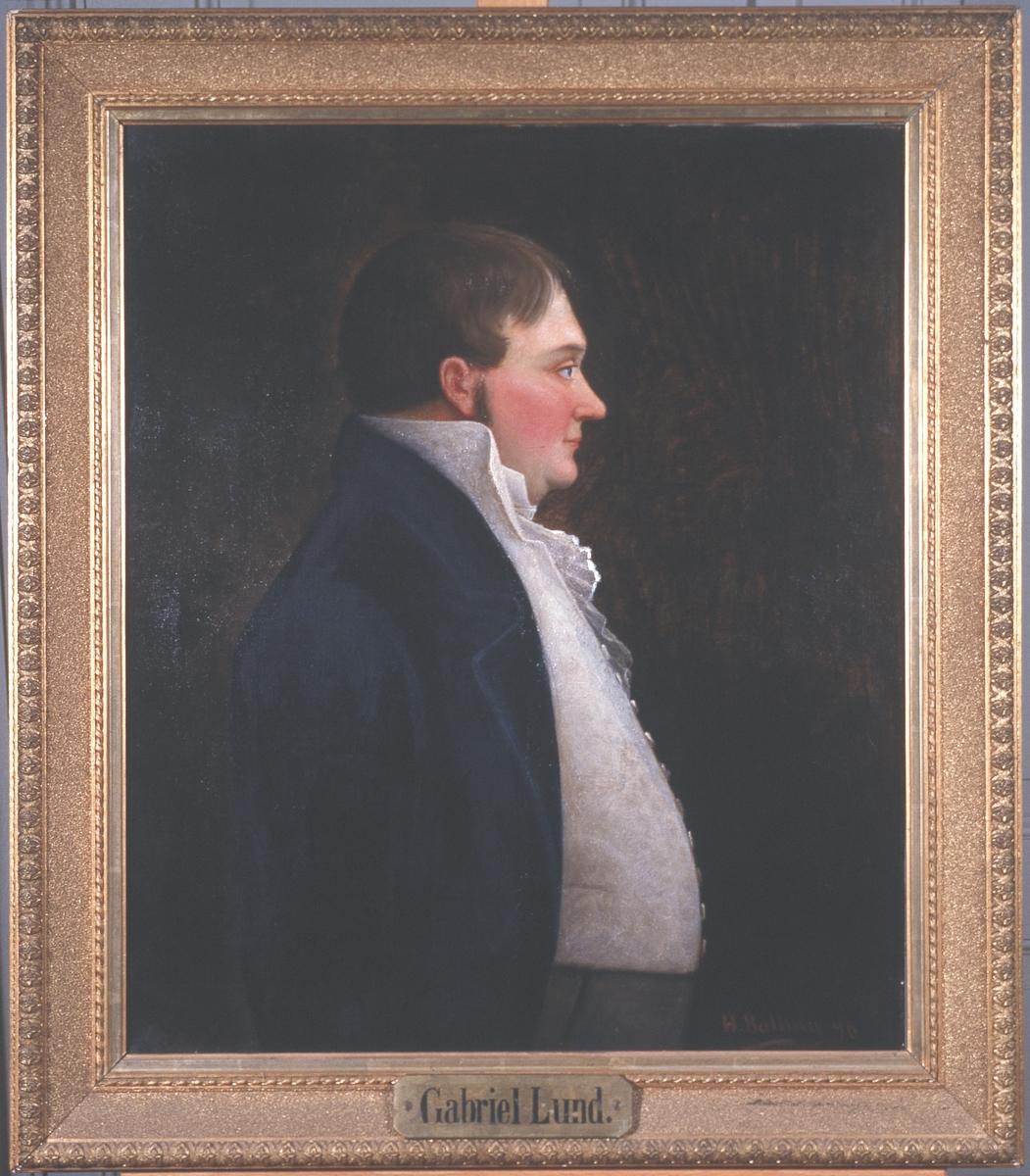 Lund, Gabriel (1773 - 1832)