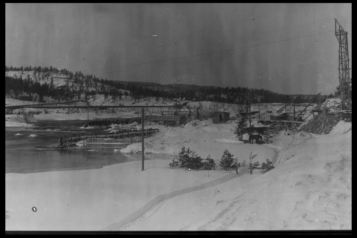 Arendal Fossekompani i begynnelsen av 1900-tallet CD merket 0469, Bilde: 98