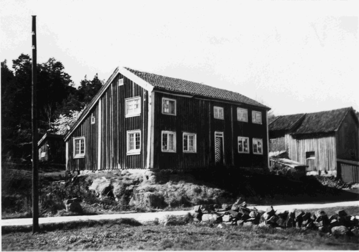 Veterhus - Østsiden - g.nr. 25