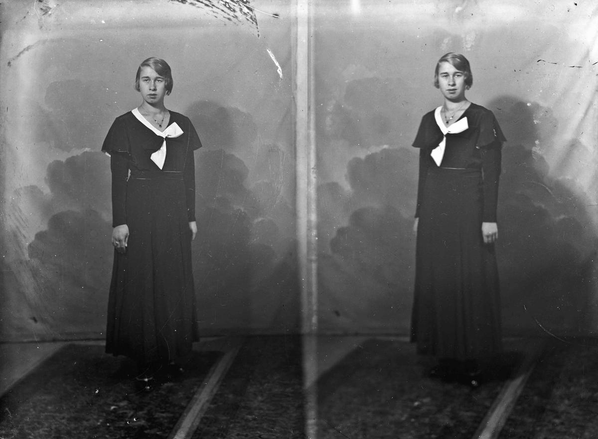 Ella Olsen - nabo til Toftner